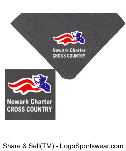 Cross Country Blanket Design Zoom